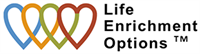 Life Enrichment Options Enriching Lives Week of Giving