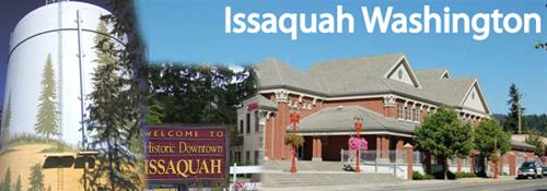 Issaquah Washington