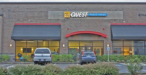Quest Physical Therapy Issaquah, WA