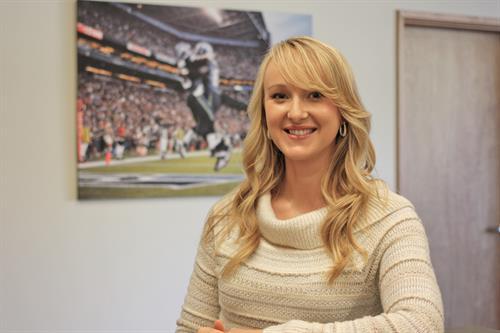 Sarah Kinsley, DPT