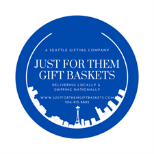 Just for Them Gift Baskets & Crates
