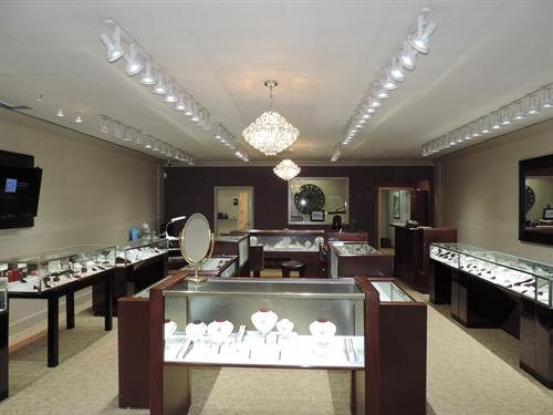 Welcome to Marlow's Fine Jewelry