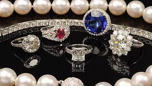 Estate Jewelry Evaluation Always Free of Charge- No Obligation