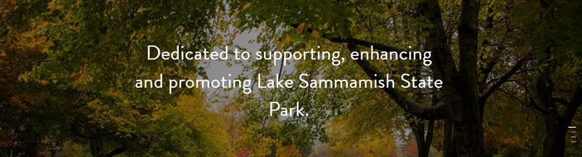 Friends of Lake Sammamish State Park