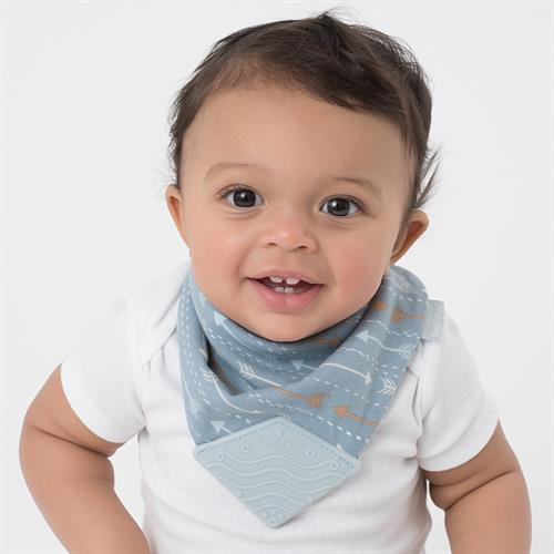 Bandana Teether Bibs