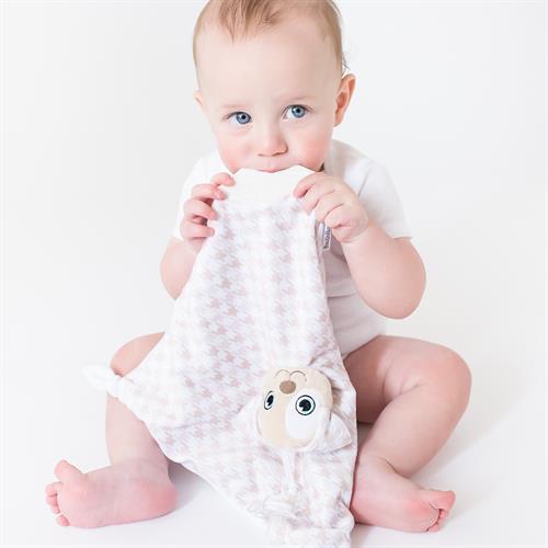 Teether Blankets
