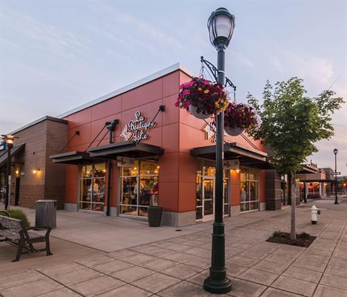 La Boutique Jolie is located at Grand Ridge Plaza.