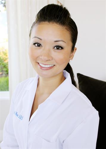 Dr. Kari C. Woo