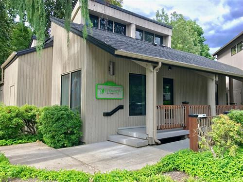 Evergreen Endodontics - Issaquah Location
