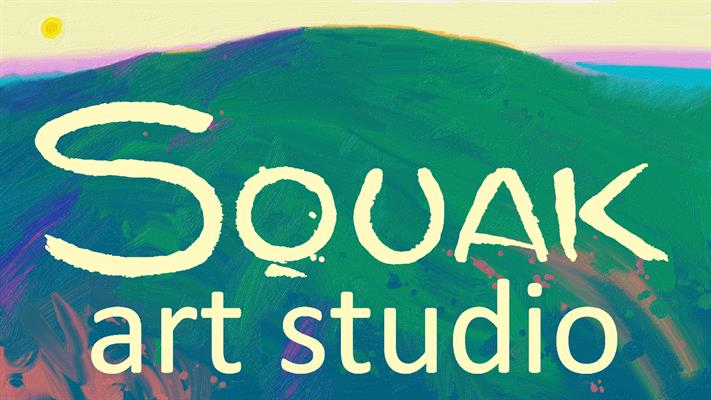 Squak Art Studio