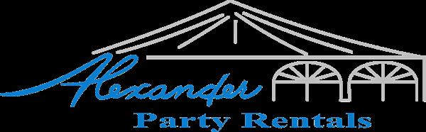 Alexander Party Rentals