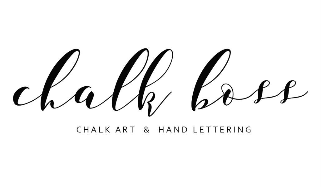 Chalk Boss