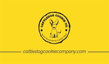 Cattledog Cookie Company