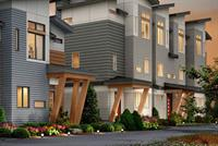 Conner Homes Announces Grand Opening Celebration for RIVA Townhomes in Issaquah, Washington