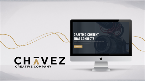 Chavez Creative Company: Creating on-brand content that focuses on your target audience