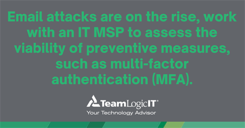 Use Multi-factor Authentication to protect your infrastructure
