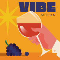 VIBE After Five @ Fogo de Chão