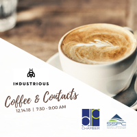 Coffee and Contacts @ Industrious