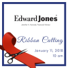 Edward Jones - Jennifer Howard Grand Opening & Ribbon Cutting
