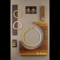 Ali & Bird Jewelry