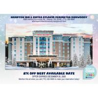 Hampton Inn & Suites Atlanta   Dunwoody - Dunwoody