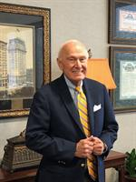 Ashford Advisors' Howard C. Busbey, Sr. Inducted into the Hall of Fame