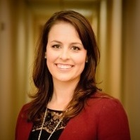Emily McIntryre Celebrates 15 Years with Ashford Advisors