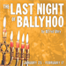 THE LAST NIGHT OF BALLYHOO at Stage Door Players