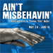 AIN'T MISBEHAVIN' at Stage Door Players