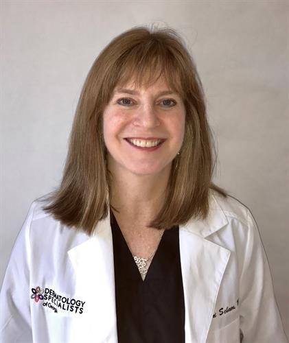 Dr. Lori Schaen - Board Certified Dermatologist