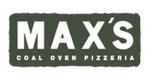 Max's Coal Oven Pizzeria