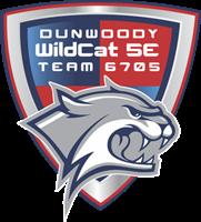 Dunwoody HS FIRST® robotics team Wildcat5e