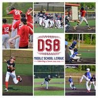 DSB Crowns Champions in 20th Middle School League Season