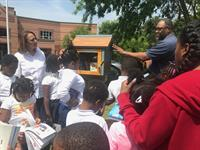Fathers Incorporated Activates Million Fathers March at M. Agnes Jones and 70 other cities impacting over 400k students