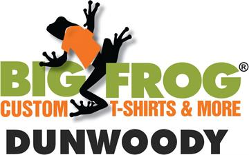 Big Frog Custom T-Shirts & More of Dunwoody