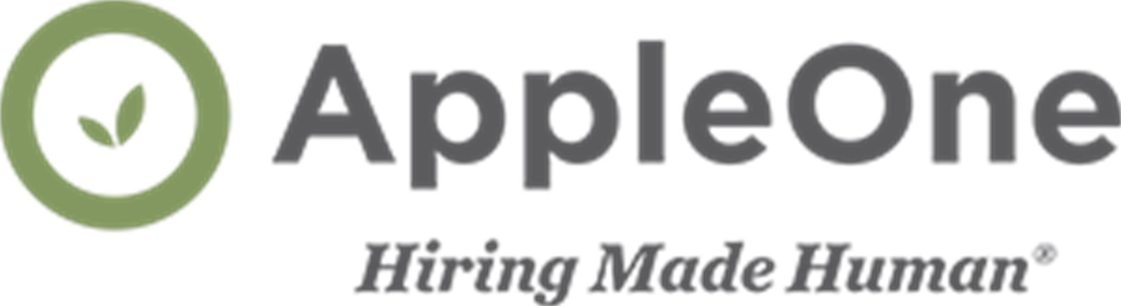 AppleOne Staffing Services