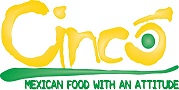 Cinco Mexican Cantina