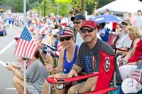 Sponsorship Opportunities for the Dunwoody 4th of July Parade: Deadline June 7th!