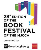 The Book Festival of the MJCCA Presents its 28th Edition