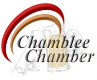 Chamber Cheers at Hopstix