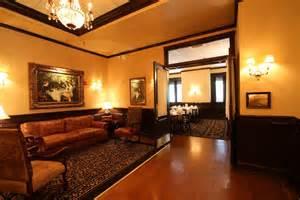 Banquet lounge
