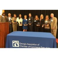 GACCE Announces 2015 Class of Georgia Certified Chambers