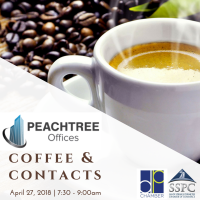 Dunwoody Perimeter Chamber and Sandy Springs Perimeter Chamber Host Coffee and Contacts