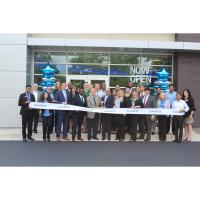 Dunwoody Perimeter Chamber Celebrated JP Morgan Chase & Co.'s Perimeter Grand Opening