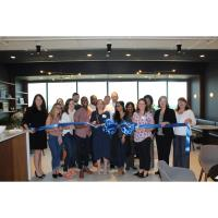 Dunwoody Perimeter Chamber Celebrated Industrious Atlanta-Perimeter's Grand Opening