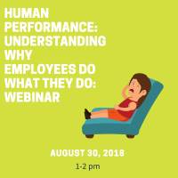 Dunwoody Perimeter Chamber hosts live webinar on the importance of understanding human performance