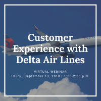 Dunwoody Perimeter Chamber Hosts Webinar Featuring Delta Air Lines Executive