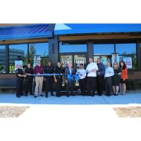 Dunwoody Perimeter Chamber Celebrated Zinburger's Grand Opening