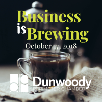Business is Brewing at the Dunwoody Perimeter Chamber