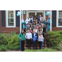 Dunwoody Perimeter Chamber Commemorated Pure Dental Health's Grand Opening